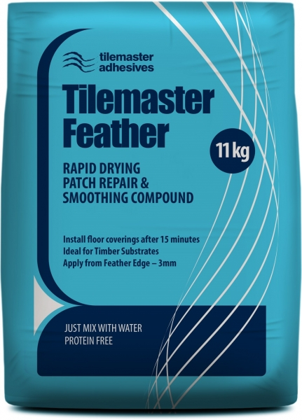 Feather Edge Rapid Drying Smoothing Compound
