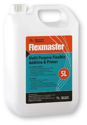 Flexmaster Tile Admixture and Primer