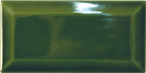 Voctorian Bottle Green Metro Tiles 7.5x15