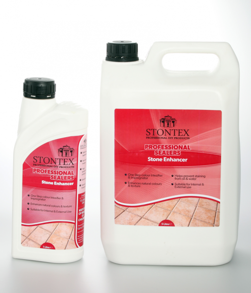 Colour Intensifier & Stone Sealer