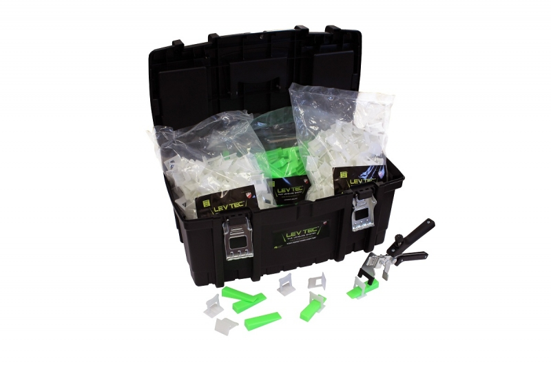 Levtec Starter Kit (Toolbox Not Included)