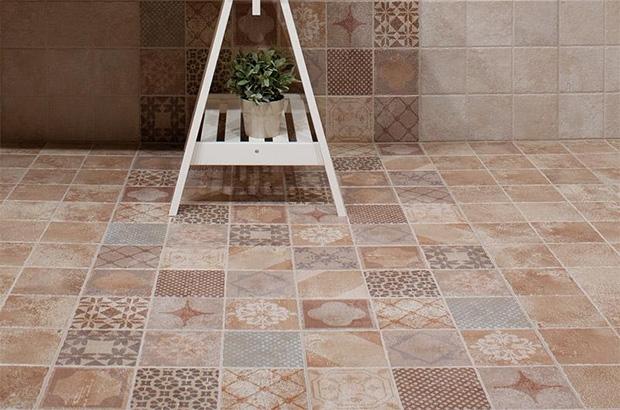Arabsque Tiles Ireland