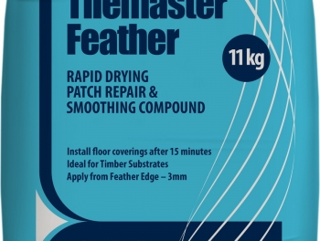 Feather Edge Rapid Drying Patch Repair & Smoothing Compound