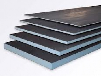 10mm Insulated Tile BackerBoard
