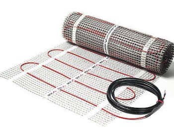 Under Floor Heating Mats for Wooden and Vinyl Floors