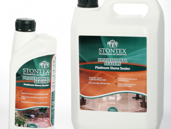 Stonetex Platinum Stone Sealer