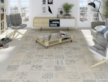 Decorative 60x60 Porcelain Tiles