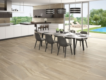 Bourgogne Noce Stone Effect Porcelain Tiles
