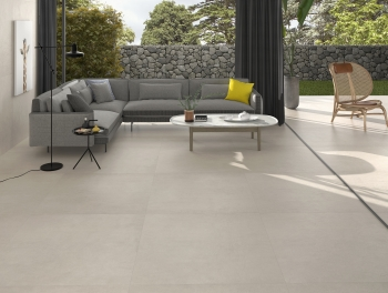 Project Porcelain Beige Porcelain Tiles 60x60
